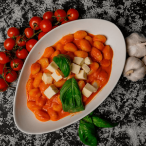 gnocci-tomatensauce